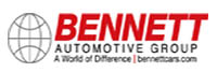 Bennett Automotive Logo & Link to website