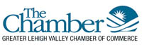 Lehigh Valley Chamber of Commerce Logo & Link to Website