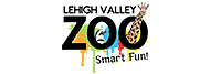Lehigh Valley Zoo Logo & Link to website