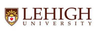 Lehigh University Logo & Link to website